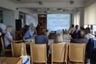 Sub-project I: presentation of KRNAP Administration projects financed by EHP and NF Current state of forest and water ecosystems damage within the territory of Krkonoše SAC