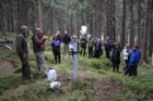 Sub-project I: field excursion Current state of forest and water ecosystems damage within the territory of Krkonoše SAC