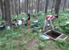 Sub-project I  Current state of forest and water ecosystems damage within the territory of Krkonoše SAC